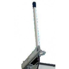 Антенна с монтажным креплением и кабелем 868МГц 3dBi